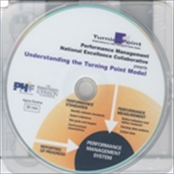 Performance Management: Understanding the Turning Point Model DVD