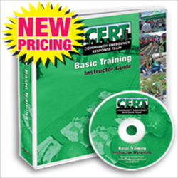 Community Emergency Response Team (CERT) Basic Training Instructor Guide