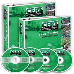 Community Emergency Response Team (CERT) Basic Training Participant Manual