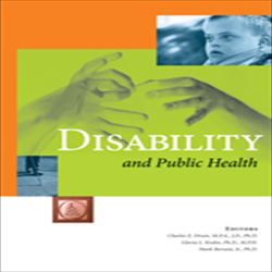 Disability and Public Health