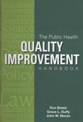 Public Health Quality Improvement Handbook